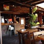 Foto de Restaurante grill las cañadas