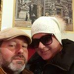 Foto di Cafe Sacher Wien