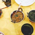 Bilde fra Tandoori Flame