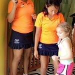 Ruth and suzana ❤️you both are truly amazing! Kids club rocks