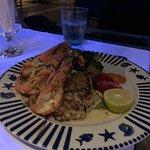 Photo de Felucca seafood restaurant