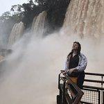 Iguazu Falls Resmi
