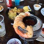 Dead Fish Grill-billede