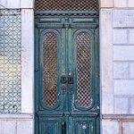 Algarvian Door