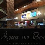صورة فوتوغرافية لـ Água na Boca