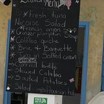 Foto van Le Papillion Cafe Grenada