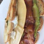 Foto de Sweetcorner Cafe and Restaurant