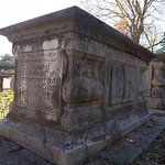Williamsburg Cemetery Guided Tour