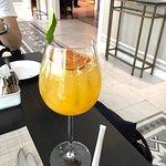 Bilde fra Brasserie 9