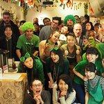 Foto de Sakura Cafe Jimbocho