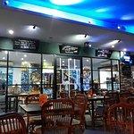 ภาพถ่ายของ Blue Cafe