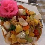 ภาพถ่ายของ Khaolak Grand City Garden Restaurant