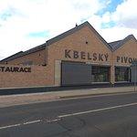 Photo of Kbelsky pivovar