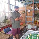 Foto van Baari-Restaurant & Lounge