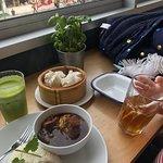 صورة فوتوغرافية لـ @Kitchen Asian Cuisine