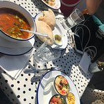 Foto di Chickpea Restaurant