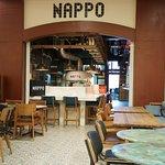 Nappo resmi