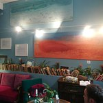 Photo of Znasz Ich Creative Cafe-Bistro
