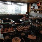 Cafe on 3