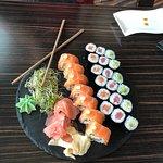 Photo of Restauracia Sushihanil