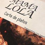 صورة فوتوغرافية لـ El Raco de Mama Lola