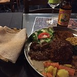 Photo of Abyssinia Cafe Restaurant