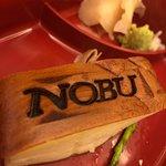 Фотография Ресторан Nobu Москва