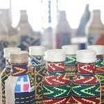 Buracona - Cape Verdean Handicraft