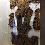 Armour Jehangir period