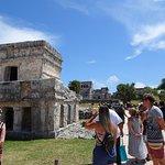 Construcciones mayas