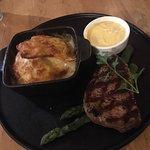Bilde fra Big Horn Steak House Bodø