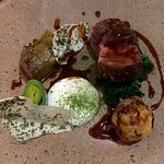 Fotografija – Cocina Restaurant