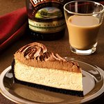 Baileys Cheesecake at The Agave