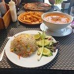 Bild från Yui's Beach Restaurant