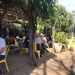 Foto de Sunflower Caffé Espresso & Wine