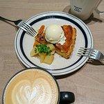 Humming Meal Market Coffee & Bar-bild