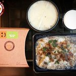 Thank you for your yummy feedback @vageeshabahel!  Delicious Vegetarian Biryani by @gourmetfoodbowl ⠀ I think Biryani is really really 'IN' these days! What do you say?⠀ ..⠀ .⠀ .⠀ .⠀ .⠀ .⠀ .⠀ .⠀ .⠀ .⠀ #chandigarh #chandigarhblogger #chandigarhfood #chandigarhfoodblogger #chandigarhyoutuber #chandigarhfashionblogger #chandigarhlifestyleblogger #chandigarhinfluencer #indianyoutuber #indianfoodblogger #indianblogger #indianinfluencer #indianlifestyleblogger #indiantravelblogger #indianbeautyblogger