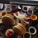 Munchies Crepe Pancake张图片