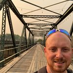 Pai Memorial Bridge – fotografia