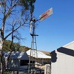 Yankalilla District Historical Museum  windmill
