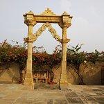 Satbis Deori Temple