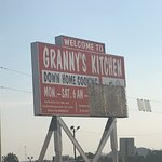 Foto de Granny's Kitchen