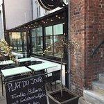 ภาพถ่ายของ Perle Restaurant