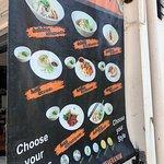 Foto de Noodle Bar