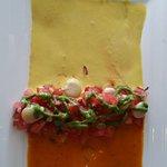Foto van Restaurante Pescatore Escazú
