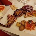Restaurant Plaka Foto