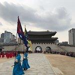 Gyeongnokgung Palace