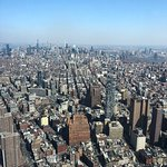 One World Observatory Photo