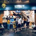Katinat Saigon Kafe Foto
