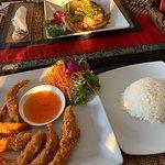 Photo de Pond Restaurant